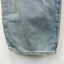 Load image into Gallery viewer, LEVIS 501 Jeans Light Blue | W33 L32