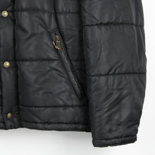 Load image into Gallery viewer, LEVIS Jacket Black | Large