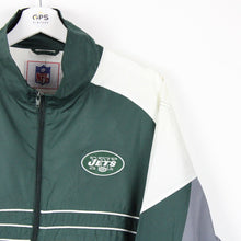 Load image into Gallery viewer, Vintage NFL New York JETS Track Jacket | XL