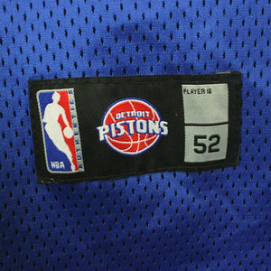 NBA Detroit PISTONS Jersey | Large