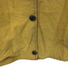 Load image into Gallery viewer, Womens BARBOUR Newmarket Waxed Jacket Tan | Medium