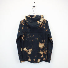 Load image into Gallery viewer, NIKE Tie Dye Hoodie Black | Medium