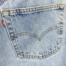Load image into Gallery viewer, Vintage 90s LEVIS 501 Jeans Blue | W40 L32