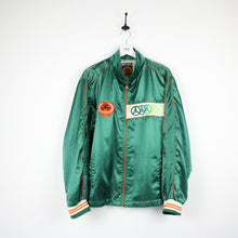 Load image into Gallery viewer, Vintage DIESEL Bomber Jacket Green | Large