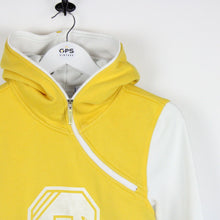 Load image into Gallery viewer, Womens ADIDAS Hoodie Yellow | XS