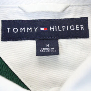TOMMY HILFIGER Polo Shirt Multicolour | Medium