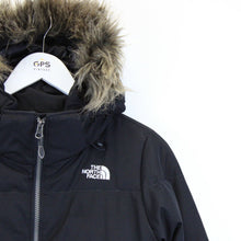 Load image into Gallery viewer, Womens NORTH FACE Jacket Black | XS