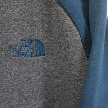 Load image into Gallery viewer, NORTH FACE Hoodie Grey | XL