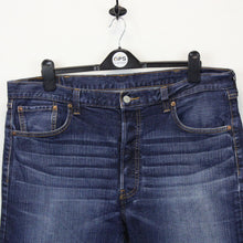 Load image into Gallery viewer, LEVIS 501 Jeans Dark Blue | W40 L30