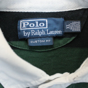 RALPH LAUREN Polo Shirt Multicolour | XL