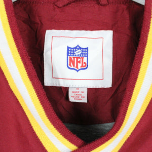 Vintage NFL Washington REDSKINS Jacket | Medium