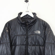 Load image into Gallery viewer, THE NORTH FACE Puffer Jacket Black | Large