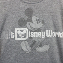 Load image into Gallery viewer, DISNEY T-Shirt Grey | XL