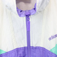 Load image into Gallery viewer, Womens ADIDAS 80s Track Top Multicolour | Large