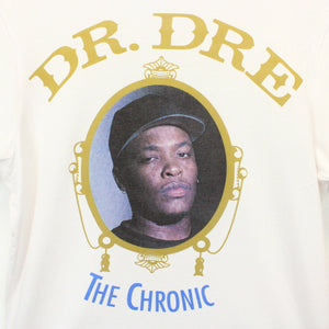 DR DRE T-Shirt White | Small