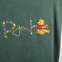 Load image into Gallery viewer, Womens DISNEY 90s Sweatshirt Green | Large