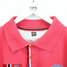 Load image into Gallery viewer, NAPAPIJRI Polo Shirt Pink | Medium