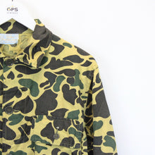 Load image into Gallery viewer, Camo Army Shirt Multicolour | Large