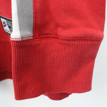Load image into Gallery viewer, NIKE Air Force 00s Sweatshirt Red | Medium