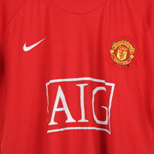 Load image into Gallery viewer, NIKE MANCHESTER UNITED Shirt | Medium