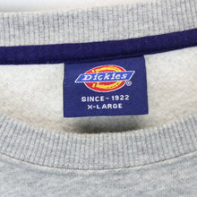 Load image into Gallery viewer, DICKIES Sweatshirt Grey | Medium