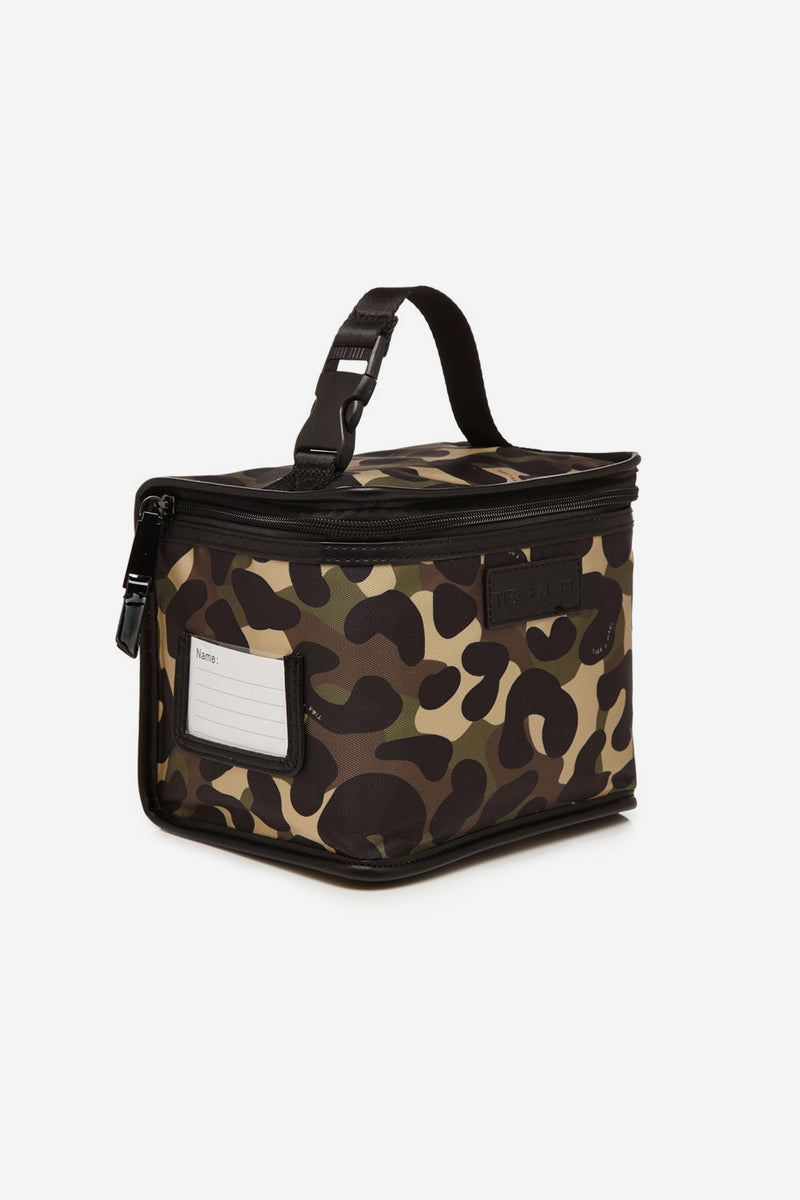 Arlo Lunch Bag / Snack Pack Camo
