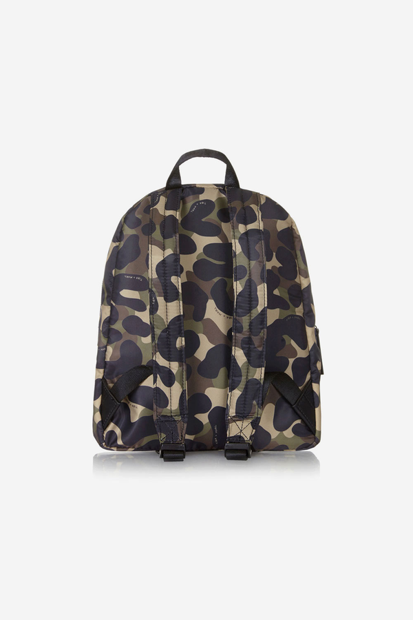Mini Elwood Kids Backpack Camo