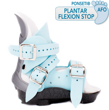 Load image into Gallery viewer, Plantar Flexion Stop (PFS) - BLUE