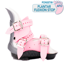 Load image into Gallery viewer, Plantar Flexion Stop (PFS) - PINK