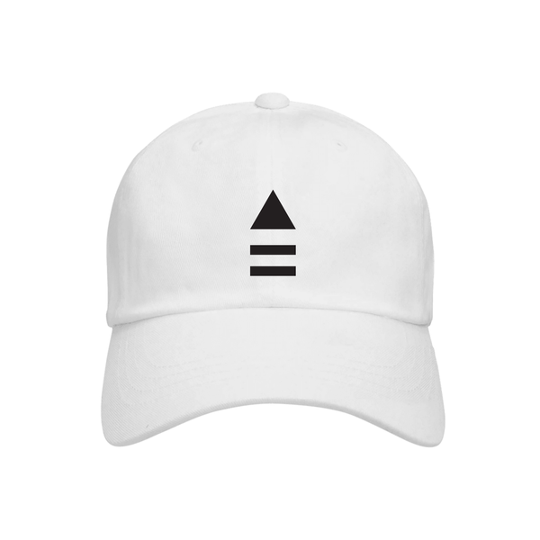 Classic Hat - White