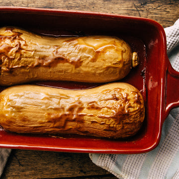 MT Roasted Butternut Squash