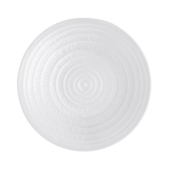 Song - Round Plate