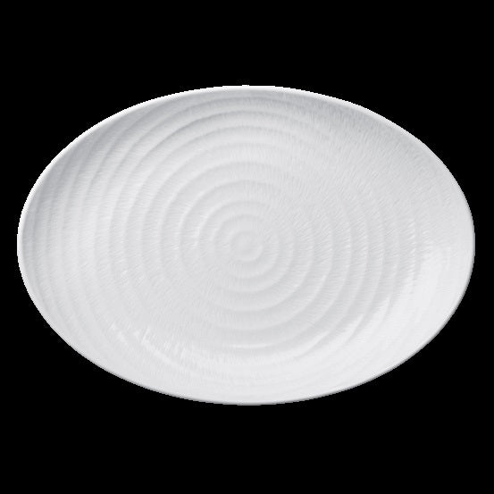 Song - Oval Plate