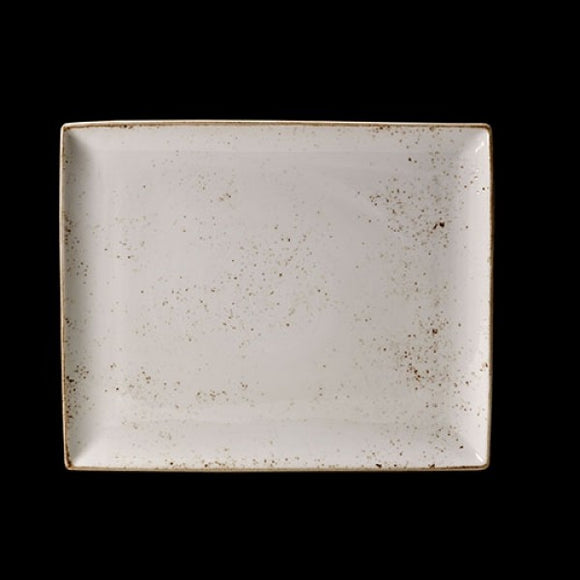 Craft Rectangle Plate 33 x 27cm