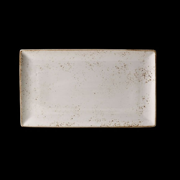Craft Rectangle Plate 32 x 19cm