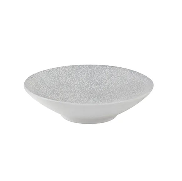 Grey Web - Round Bowl (5.7 inch)