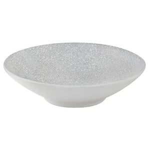 Grey Web - Round Bowl (8.2 inch)