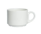Royal Doulton-Capital - Stackable Cup with Saucer