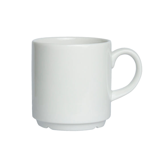Royal Doulton-Capital Stackable Mug 300ml (10oz) (Optional Saucer)