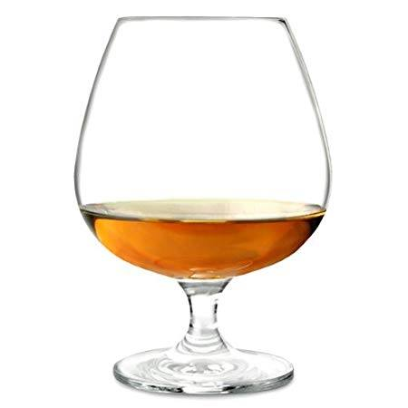 CONVENTION - Brandy Snifter (Box of 6)