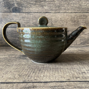 Grain - Tea Pot