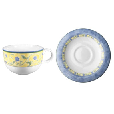 Summer Breeze Cup 300ml and Saucer 15cm
