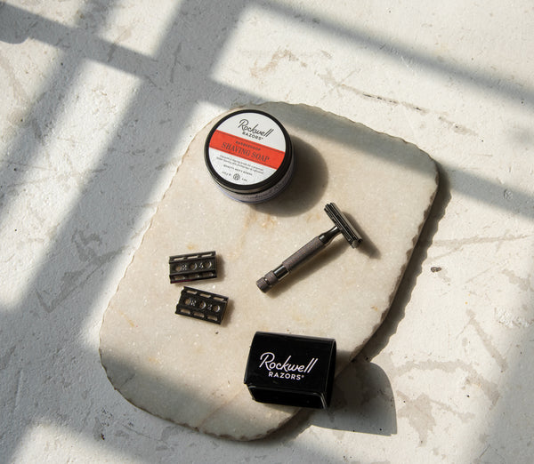 7 Reasons Why People Are Switching to Rockwell Razors