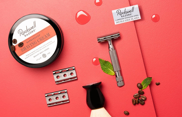 The Best Alternative to Disposable Plastic Razors