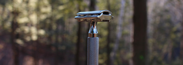 A Guide to Eco-Friendly Shaving | Plastic-Free Razors