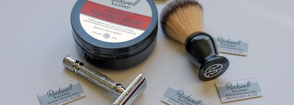 First Shave with A Safety Razor: What to Expect