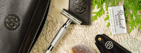 How to Travel With a Safety Razor (and Blades)