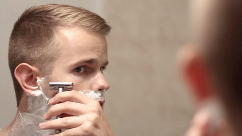 Students want to provide better, cheaper shave