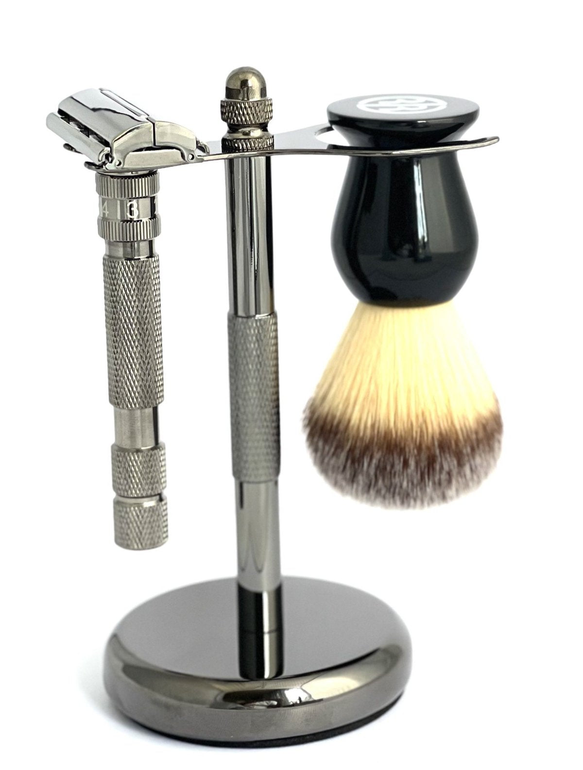 Rockwell T2 3-Piece Shave Kit