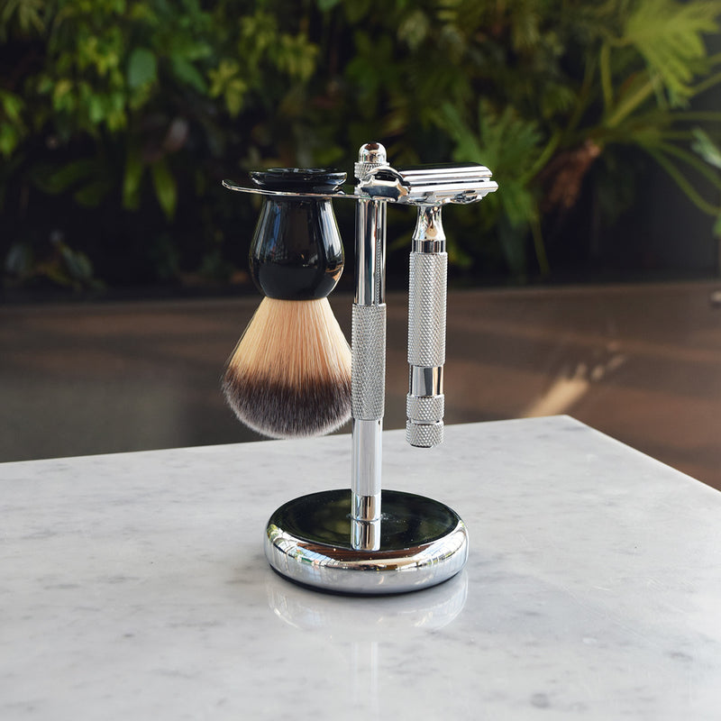 Rockwell Razors Shave Stand